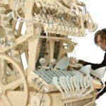 【動画】ぼっちの本気見せてやる!超絶人見知りのワイがどうしてもバンドやりたくて作った自動演奏機見てや!「Wintergatan – Marble Machine (music instrument using 2000 marbles)」│YouTube