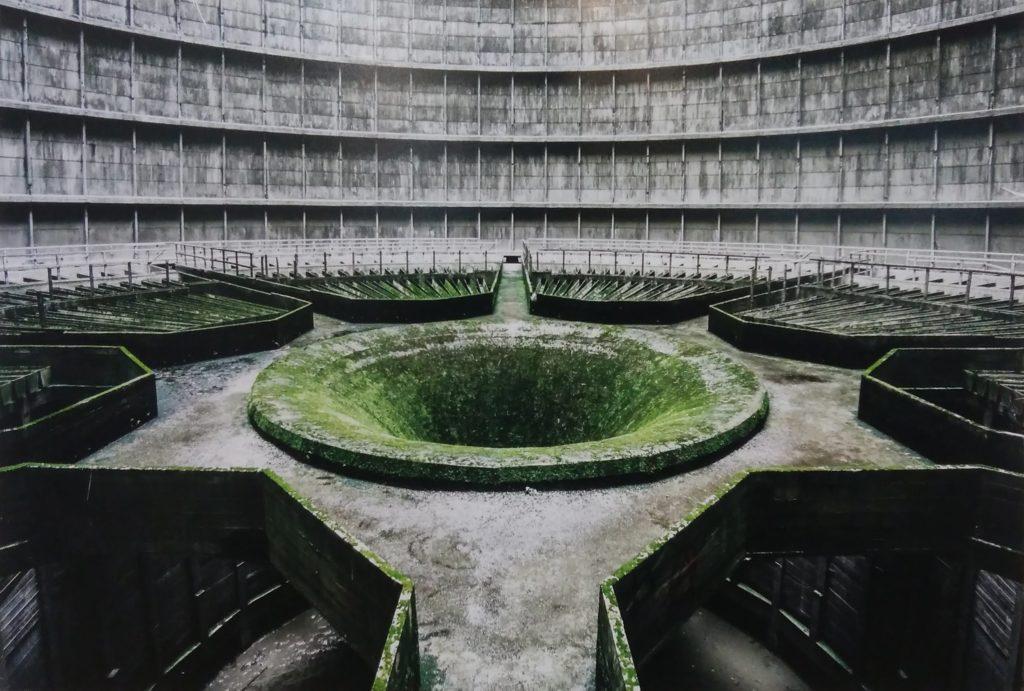 変わる廃墟展2019 TOMMY