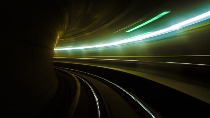 高速化イメージ