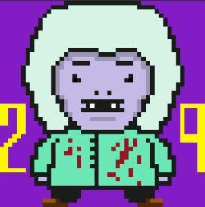 pixelart ushijima 29mamushi