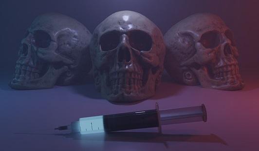 注射器イメージ
